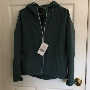 NWT Fabletics Water Resistant Jacket